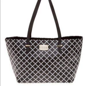 🎁 Kenneth Cole Reaction Duplicator Tote NWT